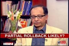 'Oil price rollback will hit fiscal deficit'