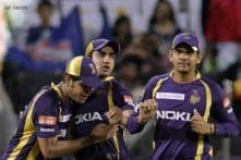 Kolkata secure maiden IPL final berth