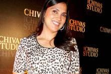 Leaving work for kids is outdated now: Lara Dutta