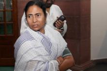 Cartoon row: Mamata warns Facebook, Twitter