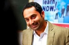 Fahad Fazil plays an auto driver in his next film