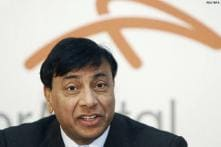 India not top investment priority: Lakshmi Mittal