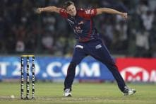 Memorable moments that lit up IPL 5