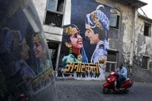 Mumbai to get a Bollywood mural makeover