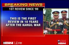 Kargil panel calls for chairman of defence chiefs