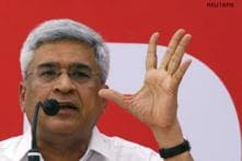 President poll: Left to consult 'secular' opposition
