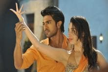 Telugu Review: 'Rachcha' an average entertainer