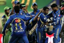 IPL 5: Ugly spat in IPL match between RCB, MI