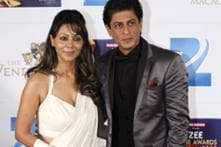 Why is Gauri Khan missing from IPL matches?