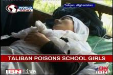 Taliban poisons 120 Afghan schoolgirls in classroom attacks