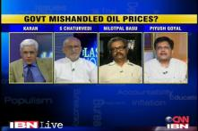 The Last Word: Did the Govt mishandle oil prices?