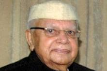 Cong washes hands of Tiwari DNA controversy