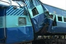 7 officials suspended in AP train accident