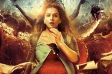 Hollywood remake of 'Kahaani'?