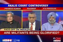 Face-off: Are Operation Blue Star militants being glorified?