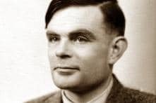 Who was Alan Turing?