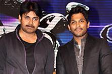 Actor Allu Arjun praises Pawan Kalyan