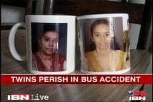 Maharashtra: Twins killed in road accident