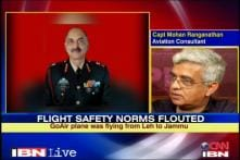 'Army official flouting aviation norms must be penalised'