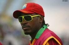 Gayle finally in WI squad after 14 months
