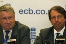 ECB signs new international TV deal