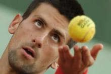 In pics: French Open 2012, Day 6