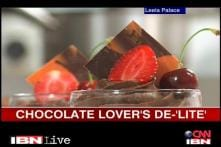 Watch: the secret recipe of a healthy chocolate mousse