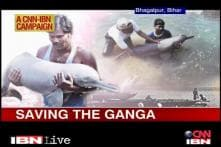 World Environment Day: Saving the Gangetic dolphins