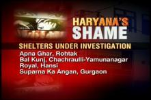 More sexual abuse cases in Haryana shelter homes
