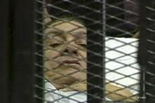Egypt: Mubarak on life support after heart stops