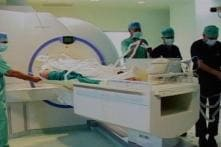 CT scan in childhood increases brain cancer risk