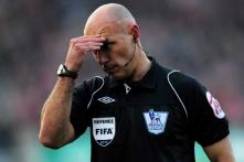 Euro 2012 refs to stop games if any racial abuse