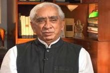 'Section of BJP lobbying for Jaswant as VP candidate'