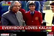 President poll: What makes Kalam the top choice?