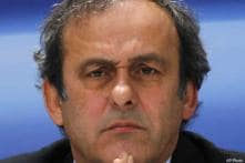 Platini hopes for Germany-Spain final