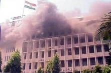 Mantralaya fire: CM, Deputy CM offices gutted