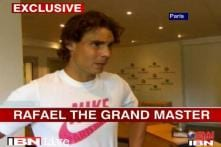 Rafael Nadal on his record French Open title