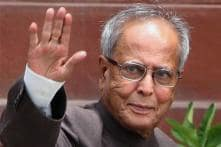 Fitch action based on older data, says Pranab