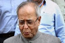 Will meet indirect tax collection target: Pranab
