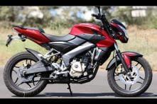 Bajaj Pulsar 200NS priced at Rs 94,280 on-road