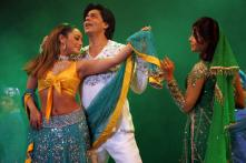 Shah Rukh's 20 years in Bollywood: Actor, father, husband, friend