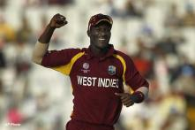 Sammy wants England loss to spur on Windies