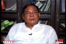 Presidential poll: NCP asks Sangma to opt out