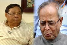 'Support for Sangma increasing day by day'