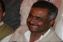 Out of BJP, Sanjay Joshi gets NCP offer