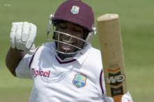 Best enjoys his Windies 'rebirth'