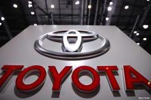 BMW, Toyota eyeing close partnership, says report
