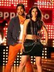 Allu Arjun's sizzling chemistry with Ileana D'Cruz in Telugu film 'Julayi'
