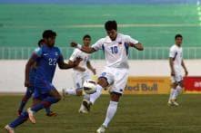 India U-22 football team bows out of AFC C'ship