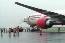 AI pilots' strike 2nd longest in India's aviation history